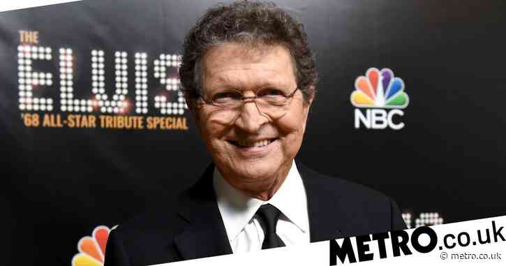 Elvis Presley songwriter and country legend Mac Davis dies aged 78