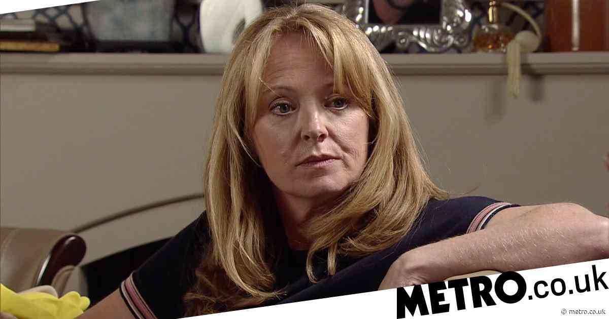 Coronation Street spoilers: Jenny Connor's mysterious new family member to be introduced