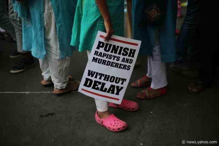 Rape and killing of Dalit woman shocks India, draws outrage