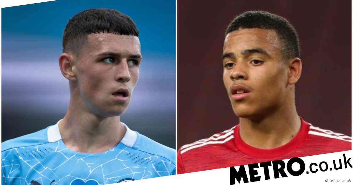 Mason Greenwood and Phil Foden set for further England punishment but Harry Maguire to return