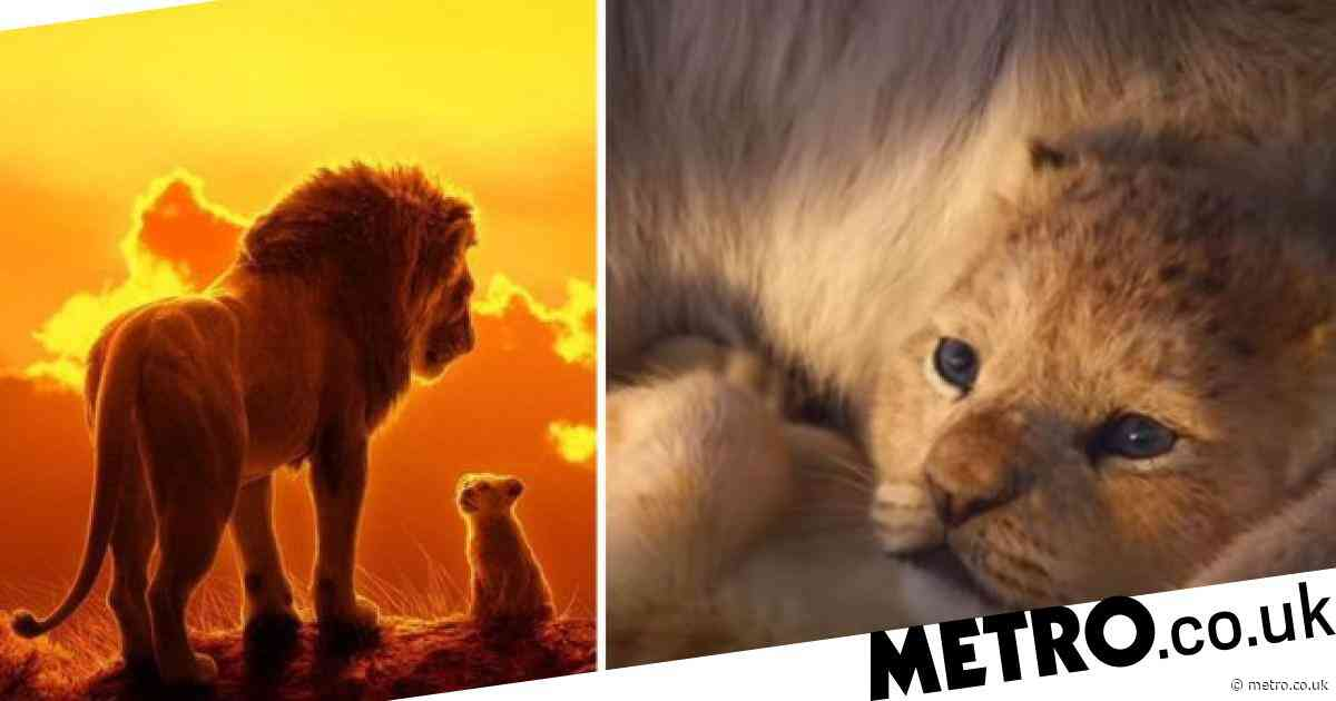 The Lion King sequel confirmed after Disney's live-action reboot starring Beyonce grossed $1.6bn