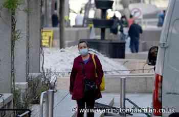 Warrington against mini-lockdown to tackle coronavirus rates