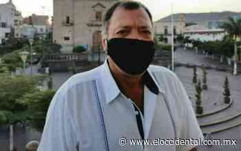 Niega Alcalde de Zapotlanejo que lo estén dejando fuera de la competencia electoral - El Occidental