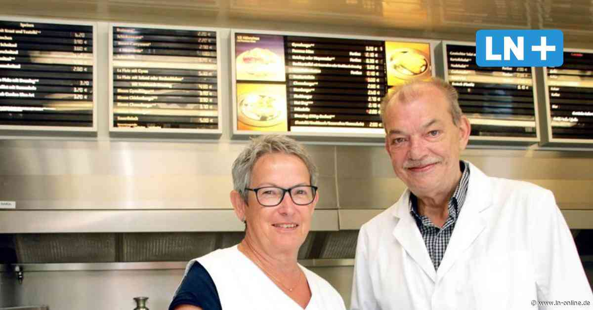 Rentzows Schnellimbiss in Wahlstedt schließt - Lübecker Nachrichten