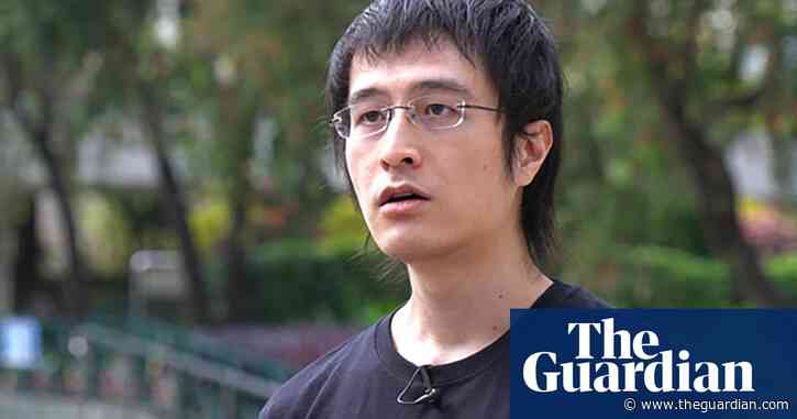 'We want our son back': families of detained Hong Kong activists left in the dark