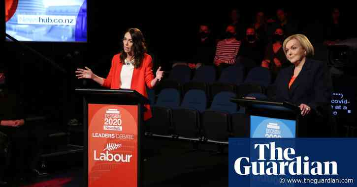Jacinda Ardern admits cannabis use in heated New Zealand debate