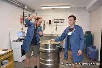Brouwerij Ruimtegist lanceert tweede biertje (maar ze maken telkens maar 200 flessen)