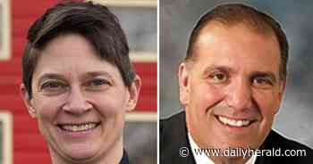 Stephens, Darbro trade barbs over ties to corruption