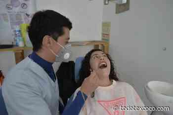 #El DIF de Atizapan de Zaragoza inició campaña de salud bucal tratamientos económicos y calidad - Noticias de Texcoco