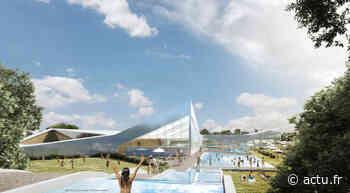 Seine-Saint-Denis. Le nouveau centre aquatique d'Aulnay-sous-Bois ouvrira en 2021 - actu.fr