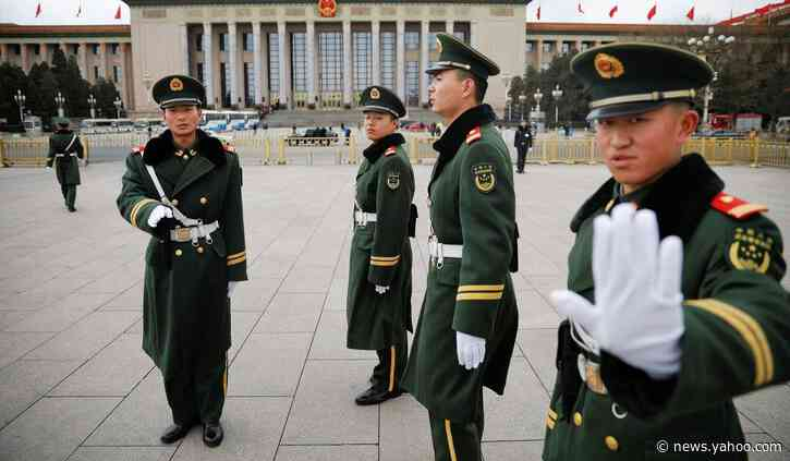China Accelerates Its Crackdown on Foreign Journalists