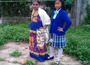 Reportan la desaparición de un par de hermanas en Oluta - Imagen del Golfo