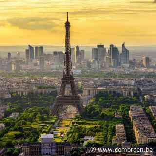 Straaljager knalt door geluidsmuur boven Parijs: paniek bij inwoners en op Roland Garros