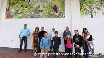 Art project to brighten up Raymond Terrace streets - Port Stephens Examiner
