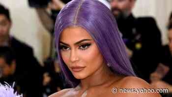 Kylie Jenner's make-up firm warns of Shopify data breach