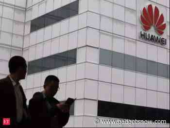 Huawei ready to reveal inner workings to show it's not a security threat