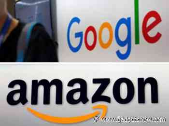 EU drafts rules to force Amazon, Google and others to share data: Report
