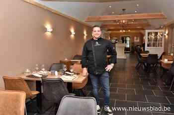 """Jo (25) tovert hoeve Goed Harlembois uit 14de eeuw om tot restaurant: """"Spaghetti, maar ook langoustines op de kaart"""""""