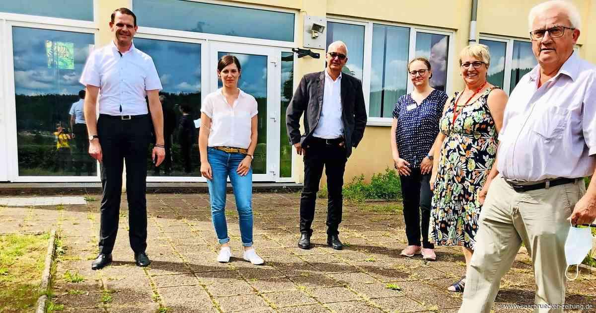 DRK neuer Kooperationspartner an der Grundschule Mettlach - Saarbrücker Zeitung