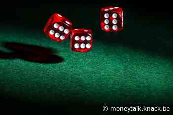 Kansspelbedrijven verdienen 900 miljoen euro aan Belgische gokkers