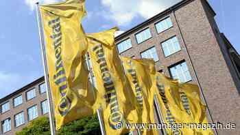 Continental: Aufsichtsrat beschließt Aus für Werke Aachen und Karben