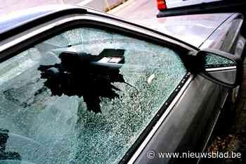 Nu ook reeks auto-inbraken in Lebbeke <BR />