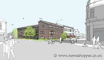 Cranbrook Court: Scheme for private homes and more homeless accommodation approved