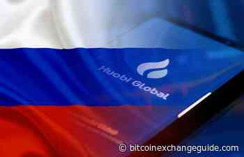 Despite Regulatory Uncertainty, Huobi Exchange Launches A Mobile Trading App for Russian Users - Bitcoin Exchange Guide