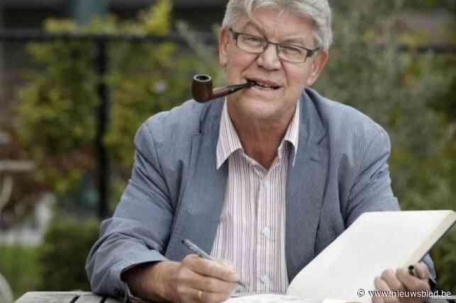 Historicus vertelt geschiedenis van Vlaanderen
