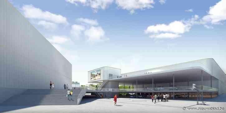 """Donkere wolken boven project Tragel Noord: """"Combinatie van evenementenhal, woontoren én retail is onuitvoerbaar"""""""