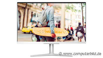 Akoya E27401 im Test: Großer und schneller All-in-One-PC