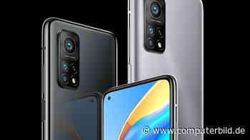 Starkes T-Modell: Xiaomi Mi 10T Pro präsentiert