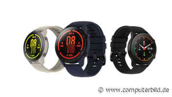 Mi Watch: Erste Xiaomi-Uhr für deutschen Markt