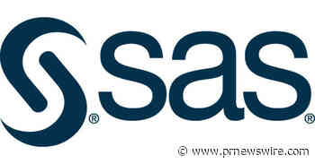 SAS and RTI partnership combines best in research, expertise and analytics