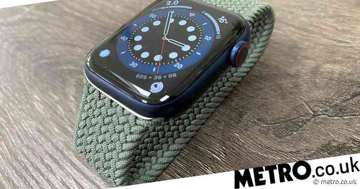 Apple Watch Series 6 review: A health lab on your wrist