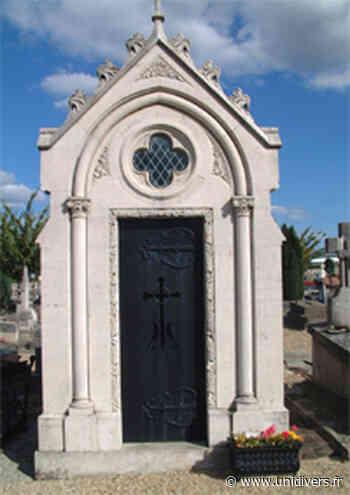 Visite commentée du cimetière Beaumont-sur-Oise - Unidivers