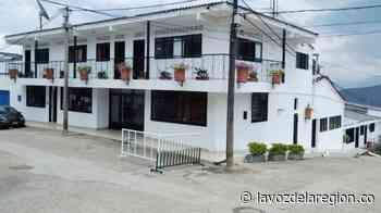 Decretan cierre temporal preventivo del edificio municipal en Nátaga - Noticias