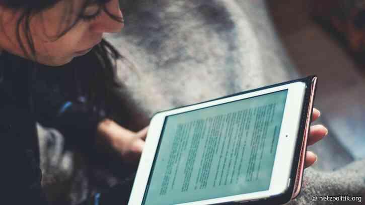 Pisa-Sonderauswertung: Deutsche Schulen schwächeln bei digitaler Ausstattung