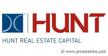 Hunt Real Estate Capital Provides $27 Million Fannie Mae Loan to Refinance a Newly-Built Multifamily Community in Hialeah, FL