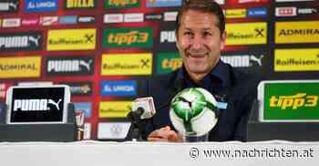 ÖFB-Team: David Alaba ist wieder dabei, Marko Raguz fehlt vorerst - nachrichten.at