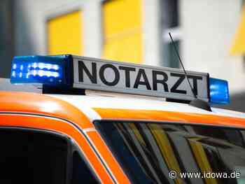Zugverkehr beeinträchtigt: Notarzteinsatz am Bahnhof Neumarkt in der Oberpfalz - idowa