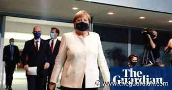 Germans embrace fresh air to ward off coronavirus - The Guardian