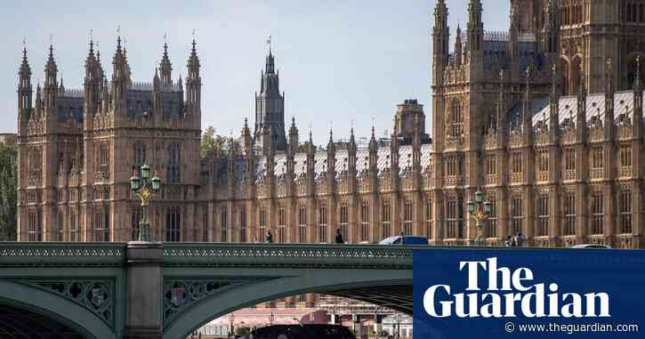Westminster's links to Britain's slave trade revealed in art survey