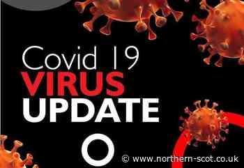 Five new cases of coronavirus confirmed in Moray in the last week - Northern Scot