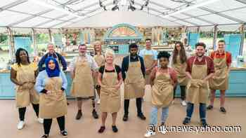 Great British Bake Off episode becomes most watched Channel 4 TV show since 1985