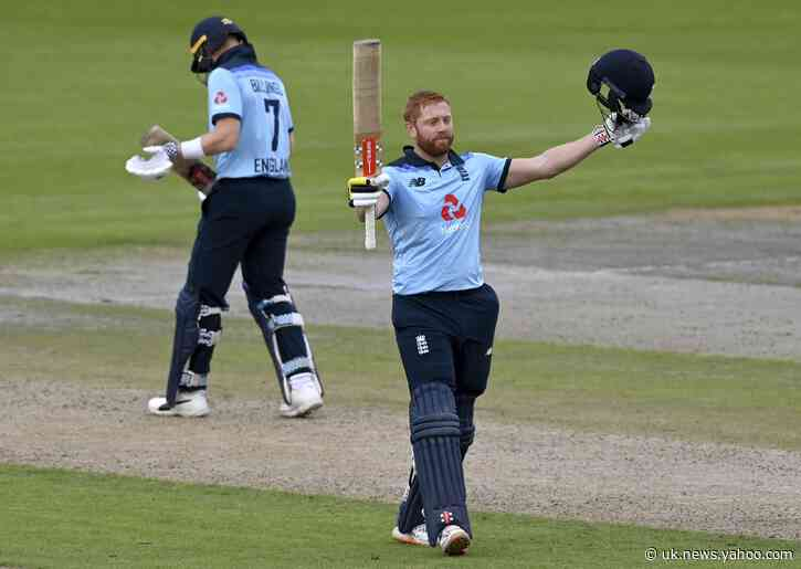 Bairstow, Wood lose England test contracts; pay cuts likely