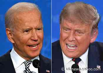 Presidential debate: Late-night hosts give verdicts on 'terrible and brutal' Trump-Biden clash
