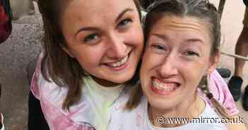 Anger as Alton Towers staff make woman carry disabled sister off rollercoaster