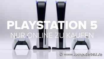 PlayStation 5: Keine Konsolen für den Einzelhandel!