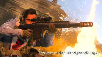 Call of Duty Warzone: Activision sperrt 20.000 Spieler für Season 6